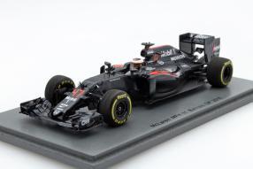 McLaren MP4-31 1:43