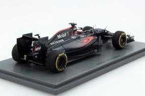 Modellauto McLaren MP4-31 Maßstab 1:43