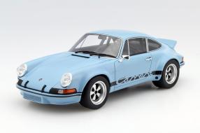 model car Porsche 911 Carrera RSR 2.8 1972 1:18
