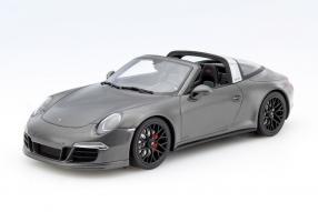 model car Porsche 911 / 991 Targa 4 GTS 1:18