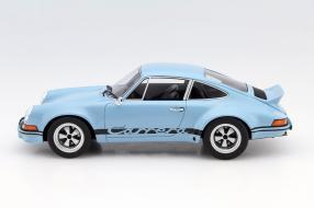 Modellauto Porsche 911 Carrera RS 2.8 1972 1:18