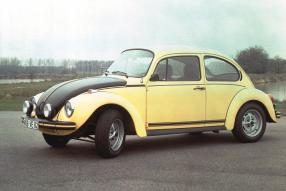 VW Käfer 1303