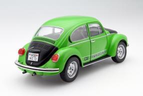 Model car VW Käfer 1303 S World Cup 74 scale 1:18