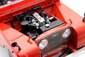 Minichamps Land Rover Series I 1948 1:18
