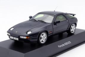 Porsche 928 GTS 1:43