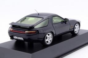model car Porsche 928 scale 1:43