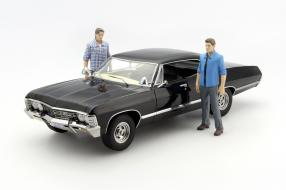 Supernatural Chevrolet Impala 1:18
