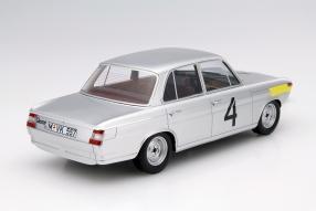 Model car BMW 1800 TI/SA scale 1:18