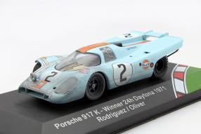 Porsche 917 1:43 CMR Daytona