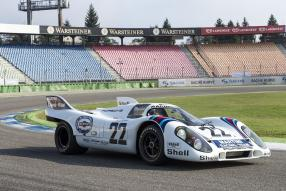 Porsche 917 Sieger Le Mans 1971