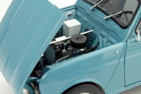 Norev Renault 4 Fourgonette 1965 1:18
