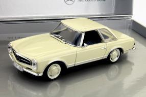 Mercedes-Benz 230 SL Pagode 1:43