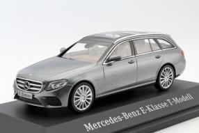 Mercedes-Benz E-Klasse T-Modell 1:43