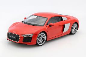 Audi R8 1:18 Welly