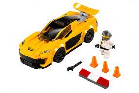 McLaren P1 Lego