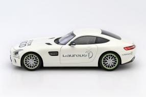 Modellauto Mercedes-AMG GT S 1:18 Laureus