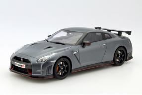 Nissan GT-R Nismo 1:18