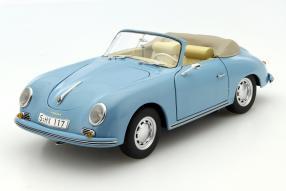 Porsche 356 A 1:18