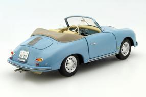 Modellauto Porsche 356 A Maßstab 1:18