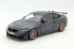 BMW M4 GTS 1:18