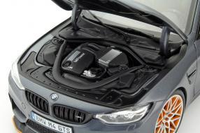Minichamps BMW M4 GTS Maßstab 1:18