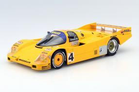 Porsche 962 1:18 Brun Camel