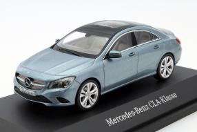 Mercedes-Benz CLA C 117 1:43