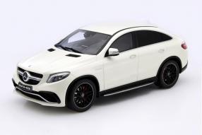 Mercedes-AMG GLE 63 S Coupé 1:18