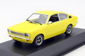 Maxichamps Opel Kadett 1:43