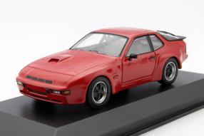 Maxichamps Porsche 924 GT 1:43