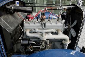 Motor LO 2750