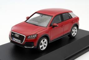 Audi Q2 1:43