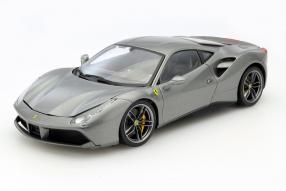Ferrari 488 GTB 1:18
