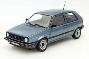 VW Golf II 1:18