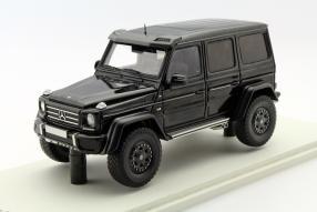 Mercedes-Benz G 500 4x4² 1:43