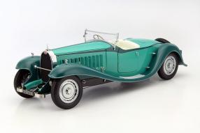 Bugatti Esders 1:18