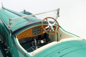 Modellauto Bugatti Esders 1:18
