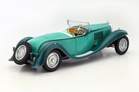 Bauer Bugatti Esders 1:18