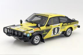 Opel Kadett Rallye 1976 1:18