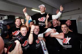 Marco Wittmann gewinnt DTM 2016