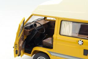 Modellauto VW T3 Joker Maßstab 1:18