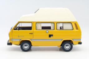 Schuco Modellauto VW T3 Joker 1:18