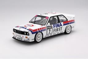BMW M3 E30 DTM 1992 1:18