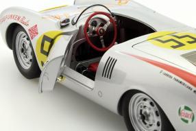 model car #Porsche 550 RS 1:18