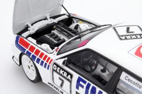 model car BMW M3 E30 DTM 1992 1:18