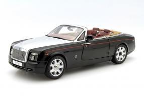 Rolls Royce Drophead Coupé 1:18