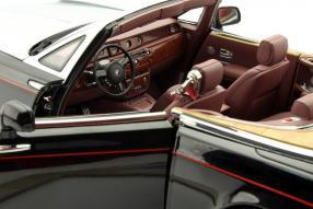 Modellautos Rolls Royce Drophead Coupé Maßstab 1:18