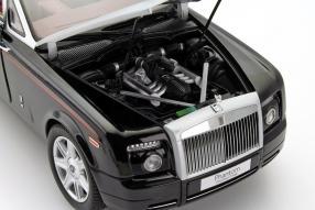 Kyosho Rolls Royce Drophead Coupé 1:18