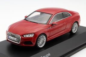 Audi A5 1:43