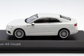 Modellauto Audi #A5 Maßstab 1:43